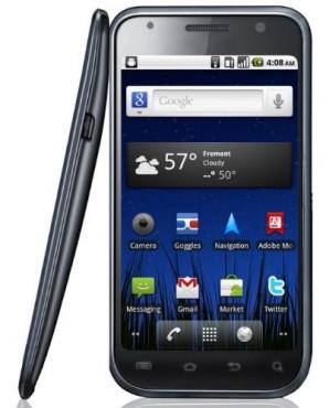 Samsung fabriquera-t-il le Nexus II de Google?