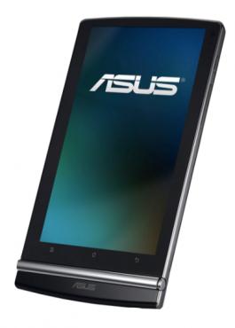 Asus Eee Pad Memo, tablette 7 pouces