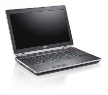 Dell Latitude E6520 Notebook