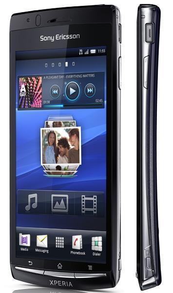 Sony Ericsson Xperia ARC_