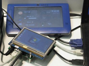 Windows Embedded - Compteur intelligent