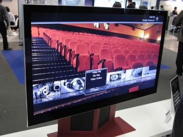 Windows Embedded - Télévision connectée