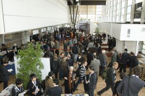 Salon DATE 2011 Grenoble