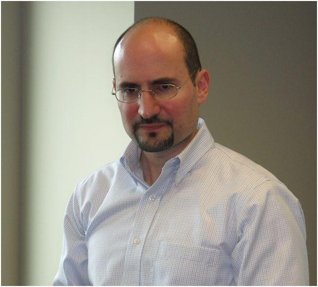 TwinStrata CEO