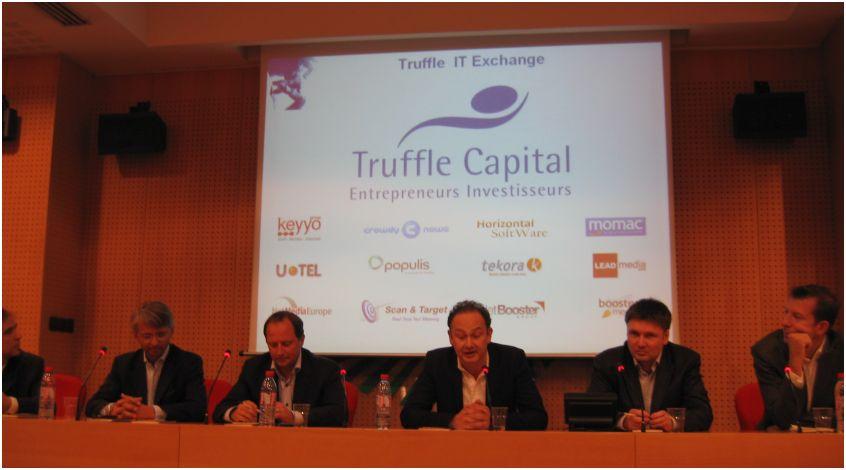 Truffle IT Exchange 2011