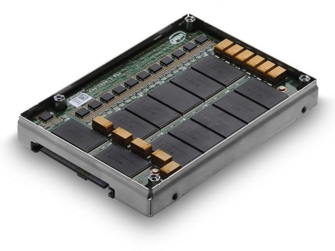 Hitachi SSD MLC Ultrastar SSD400M_