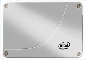 Intel SSD série 710 pour datacenter
