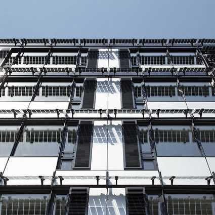 Photovoltaique et volets régulateurs