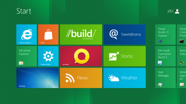 Windows 8 start1
