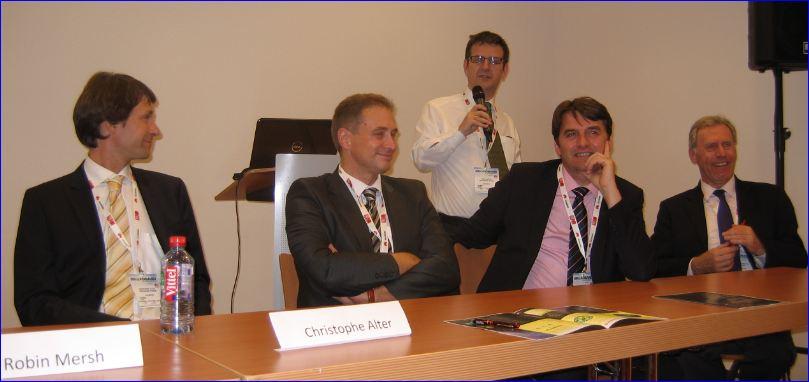 Broadband Forum interoperabilité G-PON