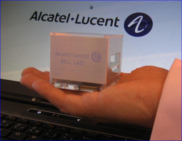 LightRadio Alcatel Lucent
