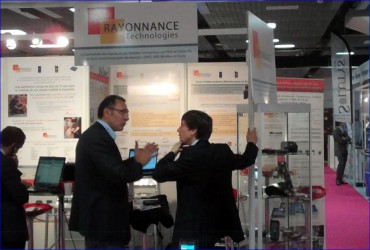 Salon Mobility for Business 2011