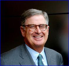 Samuel J. Palmisano, chairman d'IBM corp.