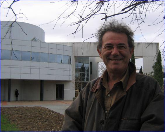 CERFACS Toulouse, Nicolas Monnier