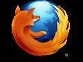 Firefox © Mozilla