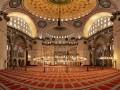 Mosquée, Turquie, Istamboul © Mikhail Markovskiy - Fotolia.com
