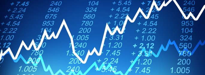 bourse-tendance-courbe-spéculation
