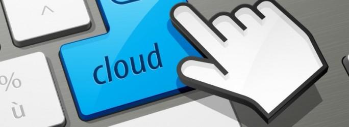 cloud © Beboy - Fotolia.com