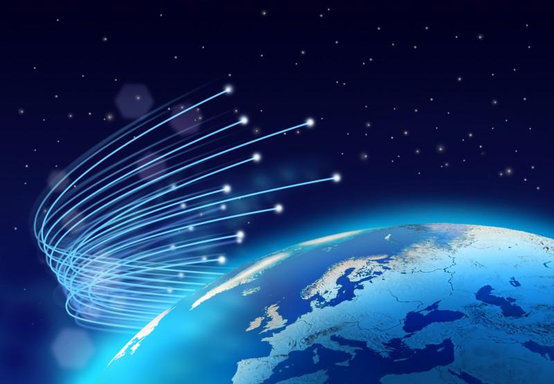 La russie championne de la fibre optique en europe silicon for Qui installe la fibre optique