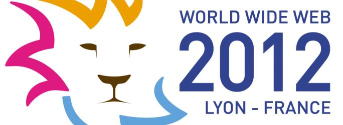 www2012 © International World Wide Web Conference