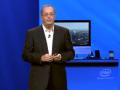 Intel Otellini CES