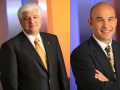 RIM Mike Lazaridis et Jim Balsillie