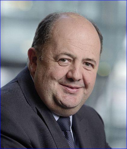 Richard Viel, directeur délégué Bouygues Telecom