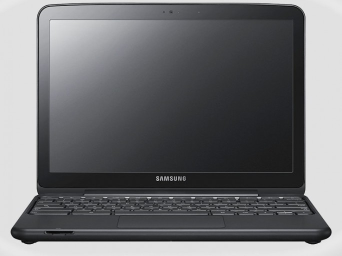 Samsung Chromebook S5