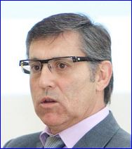 Alain Fiocco, expert IPv6, Cisco Corp
