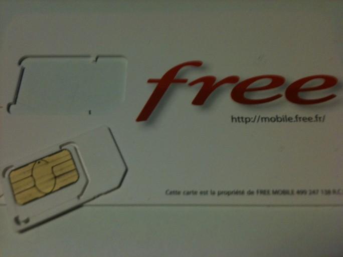 Problemes D Incompatibilite Avec Les Cartes Sim De Free Mobile Silicon