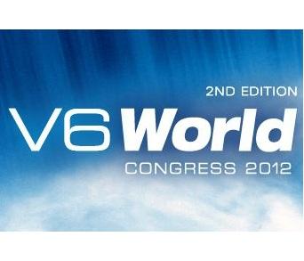 Congrès V6 World_Paris