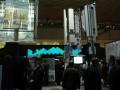 Ericsson stand MWC 2012