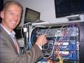 Juniper, Luc Ceuppens, routeurs ACX