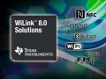 Texas Instruments WiLink 8