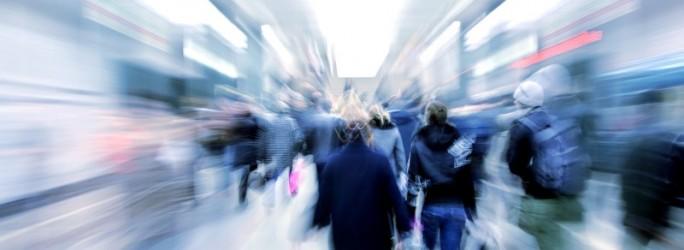 metro ratp (crédit photo © Pavel Losevsky - Fotolia.com)
