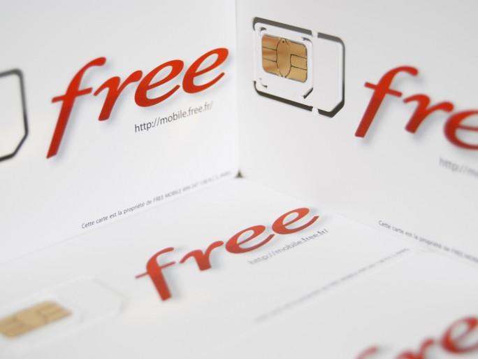 Free Mobile respecterait bien ses engagements en matière de couverture de réseau mobile