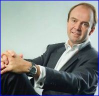 Henri van der Vaeren, SAP France