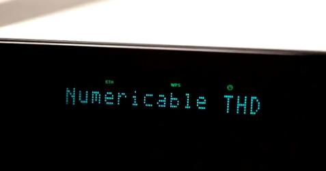 Numericable box très haut débit