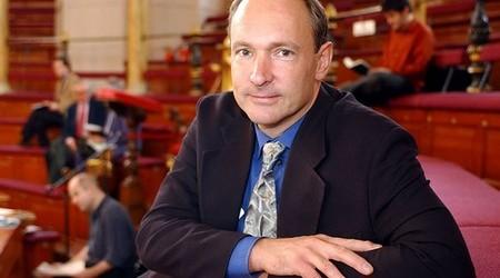 Tim Berners-Leee