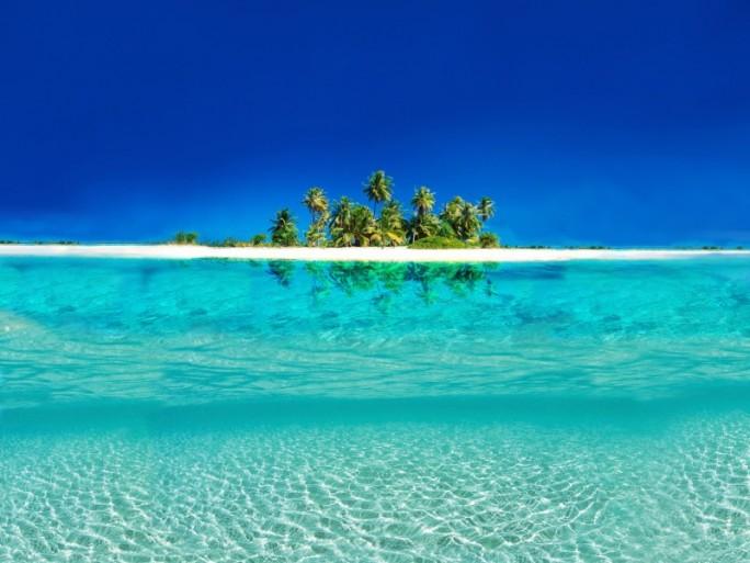 Alcatel-lucent pose un câble sous-marin reliant Tonga aux îles Fidji.
