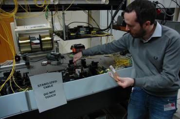 Bell Labs : Vers des fibres optiques à 2 terabits