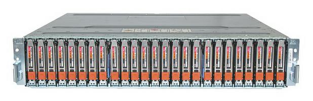 EMC VNXe3150