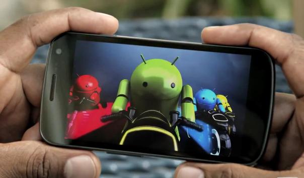 Google élargit son offre Nexus à plusieurs constructeurs