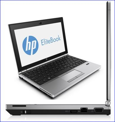 HP Elitebook 2170 p