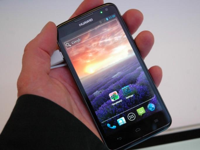 Surcouche Emotion en vue pour les smartphones Android de Huawei