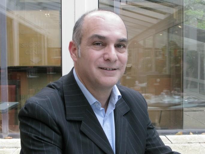 Jacques Mezhrahid (Sogeti) veut sortir l'innovation de sa tour d'ivoire
