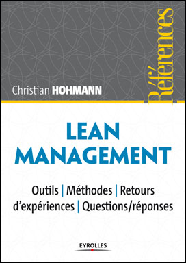 Livre Lean Management
