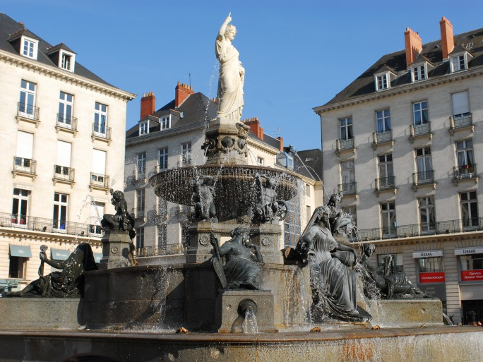 Open Data : « Tout Nantes Bouge » chez Gfi Informatique