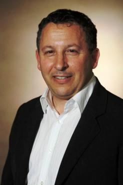 Franck Cohen, SAP EMEA
