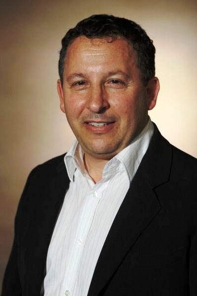 SAP EMEA, Franck Cohen